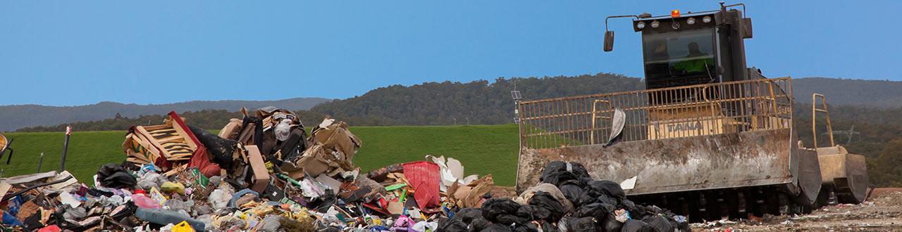 Central Coast Landfill Sites - Central Coast Council